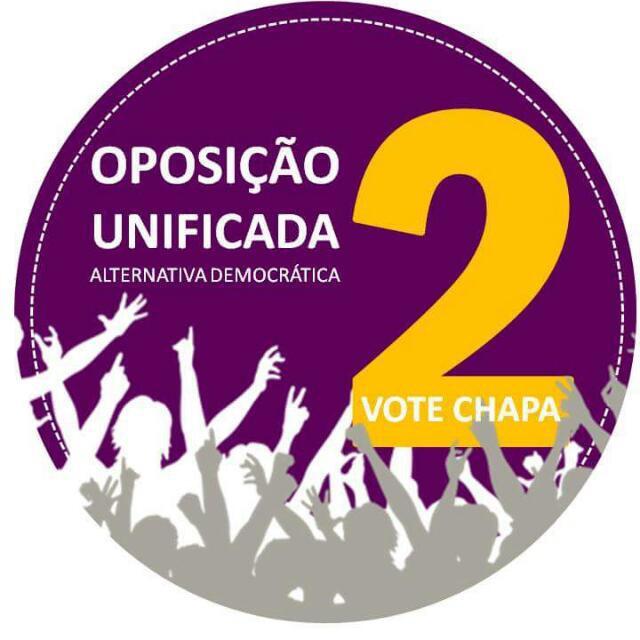 CHAPA 2: Propostas para devolver o sindicato aos servidores