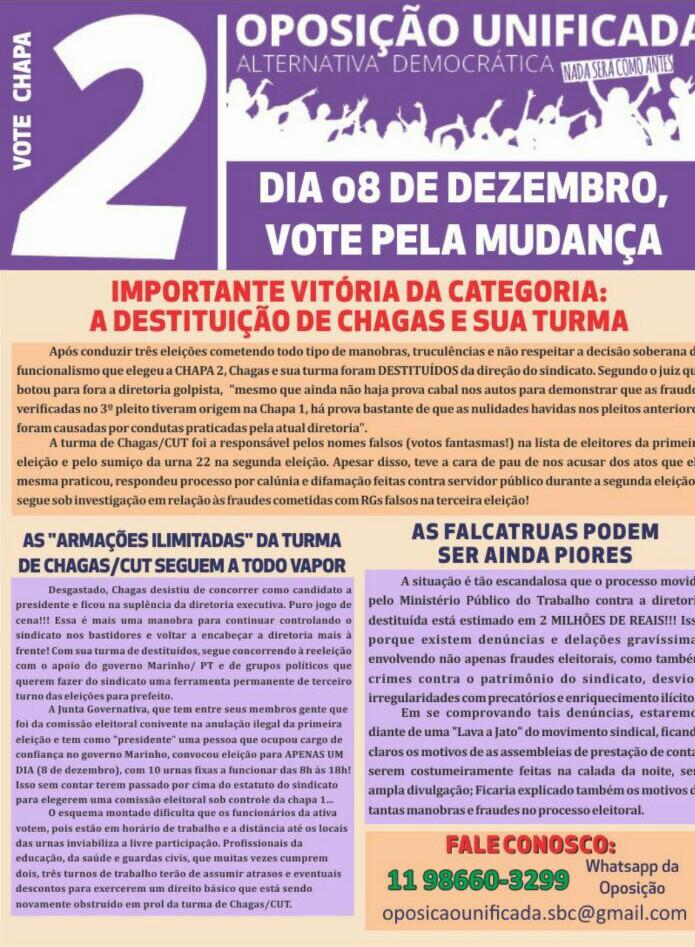 Jornal da CAHAP 2 - pág. 1