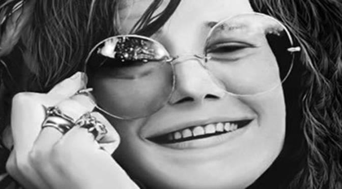 """""""Janis Joplin e o amanhã que nunca chegou"""", artigo de Luciana Candido"""