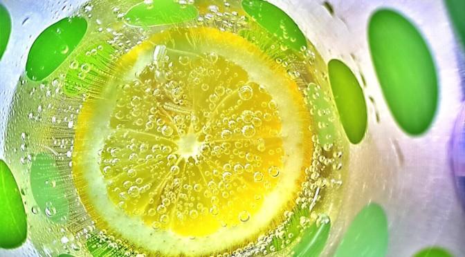 Bicarbonato + Limão: cura para muitos problemas? – PARTE 1