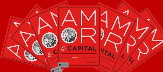 """Leitura de recesso escolar: """"Amor e Capital"""", de Mary Gabriel"""