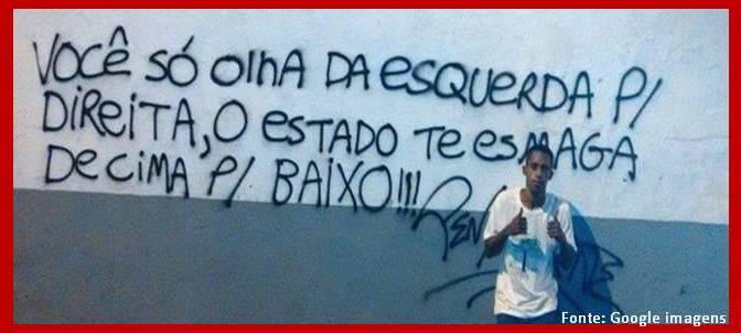 Encarceramento de negros (as) e criminalização das lutas são temas de debate no Capão Redondo